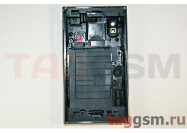 Корпус LG Optimus L5 (черный)