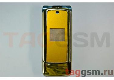 корпус Motorola K1 (золото)