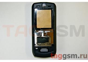 корпус Motorola L2 (черный)