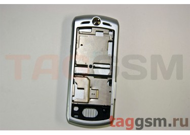 корпус Motorola L7 (серебро)