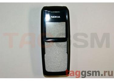 корпус Nokia 2310 (панельки) (черный)