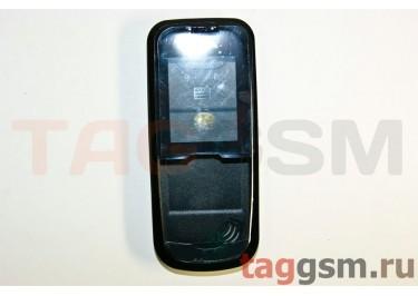 корпус Nokia 2600с (черно-синий)
