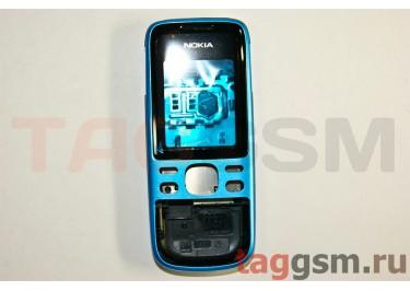 корпус Nokia 2690 (синий)