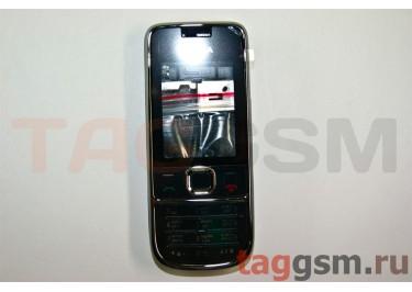 Корпус Nokia 2700C со средней частью + клавиатура(черный)