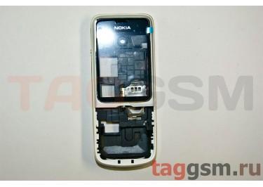 корпус Nokia 2710 комплект (белый)