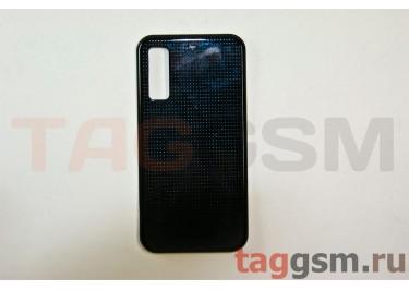 Задняя крышка для Samsung S5230 (черный)