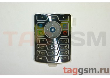 клавиатура Motorola V3