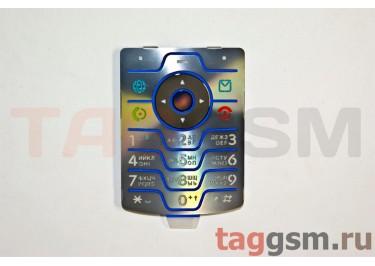 клавиатура Motorola V3i orig