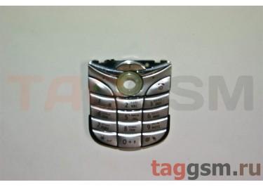клавиатура Motorola C650