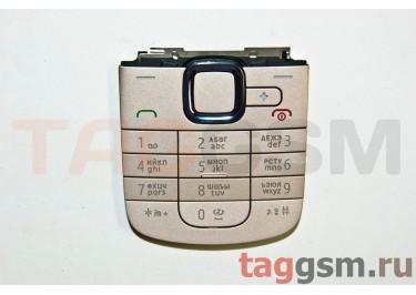 клавиатура Nokia 2710 AAA