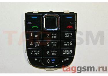 клавиатура Nokia 3120с черные