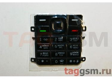 клавиатура Nokia 5310 черная