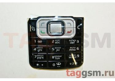 клавиатура Nokia 6120 черная