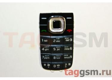 клавиатура Nokia 2760 черные