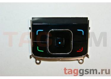 клавиатура Nokia 6288 orig (верхняя часть)