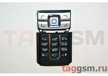 клавиатура Nokia 6280 AAA