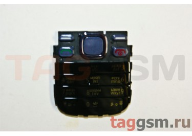 клавиатура Nokia 2690 (черные)