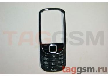 клавиатура Nokia 2323 черная