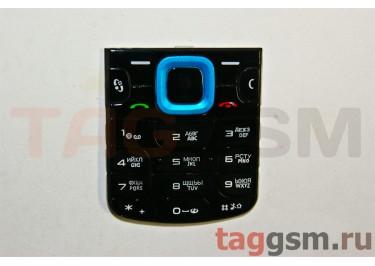 клавиатура Nokia 5320 синий AAA