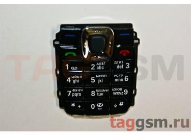 клавиатура Nokia 2626 черная
