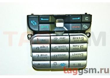 клавиатура Nokia 3230