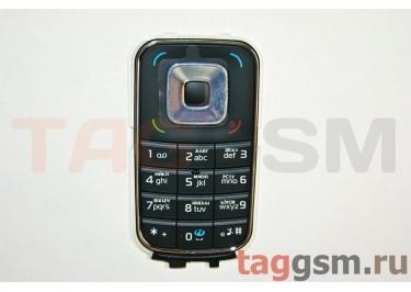 клавиатура Nokia 6555 черная
