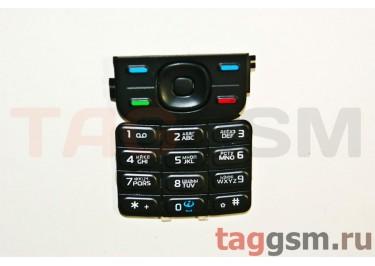 клавиатура Nokia 5300 черный AAA