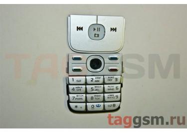 клавиатура Nokia 5700 комплект