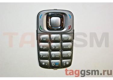 клавиатура Nokia 6085 серый AAA