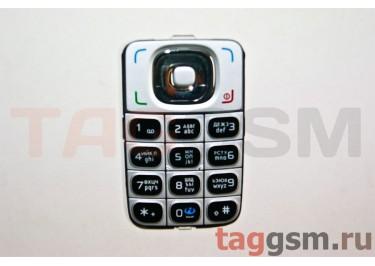 клавиатура Nokia 6125 AAA