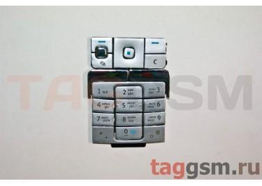 клавиатура Nokia 6260 AAA