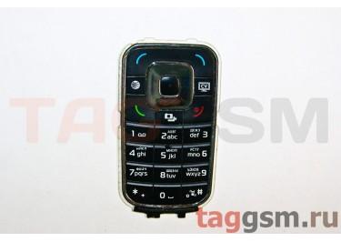 клавиатура Nokia 6555 черный AAA