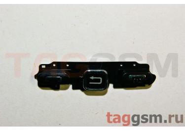 клавиатура Samsung E200 черные