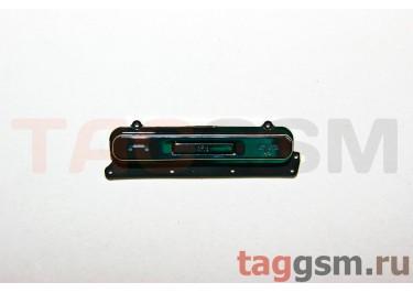 клавиатура Samsung D980 серебро