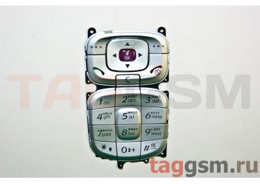 клавиатура Samsung E530 orig