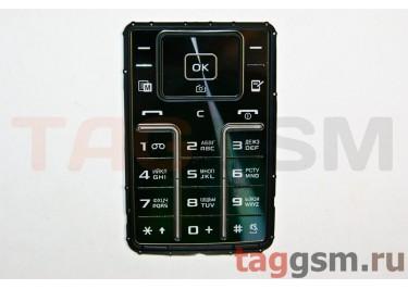 клавиатура Samsung G400 металлическая