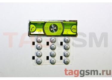 клавиатура Sony-Ericsson K660