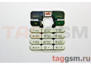 клавиатура Sony-Ericsson W800