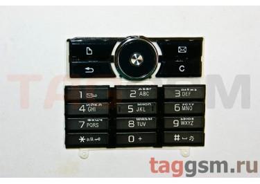 клавиатура Sony-Ericsson G900