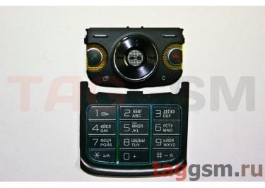 клавиатура Sony-Ericsson W760 серая