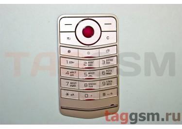 клавиатура Sony-Ericsson Z555