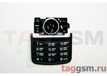 клавиатура Sony-Ericsson W100 (черный)