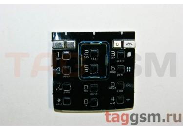 клавиатура Sony-Ericsson K850 синий AAA
