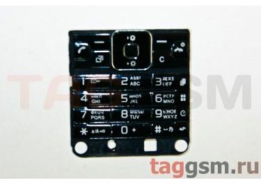 клавиатура Sony-Ericsson C901