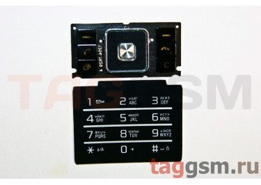 клавиатура Sony-Ericsson C905