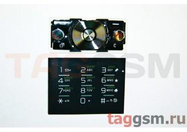 клавиатура Sony-Ericsson G705