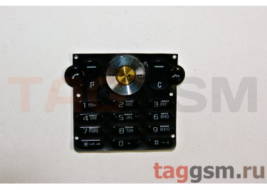 клавиатура Sony-Ericsson W302