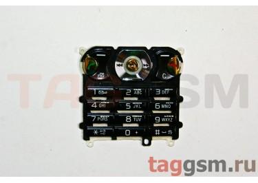 клавиатура Sony-Ericsson W890