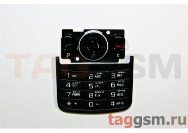 клавиатура Sony-Ericsson Z520