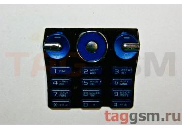 клавиатура Sony-Ericsson S302 синий AAA